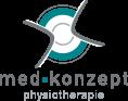 Logo med-konzept physiotherapie
